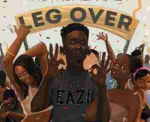 Mr Eazi - Leg Over | Instrumental